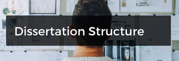 Structuring And Writing A Dissertation